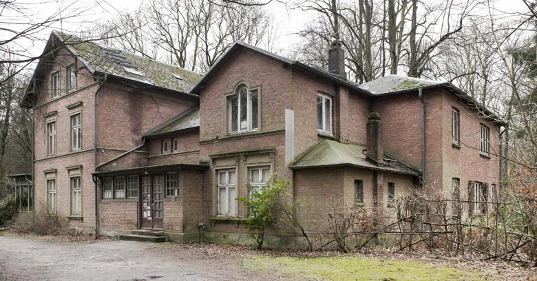 Villa Mutzenbecher